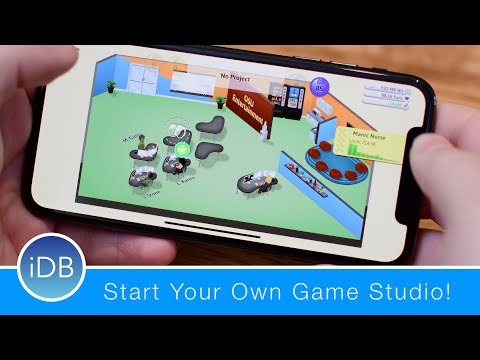 Surprise Hit Game Dev Tycoon Finally Comes to iPhone and iPad – Review