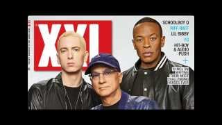 the truth behind funkmaster flex and Interscope records / Eminem Power