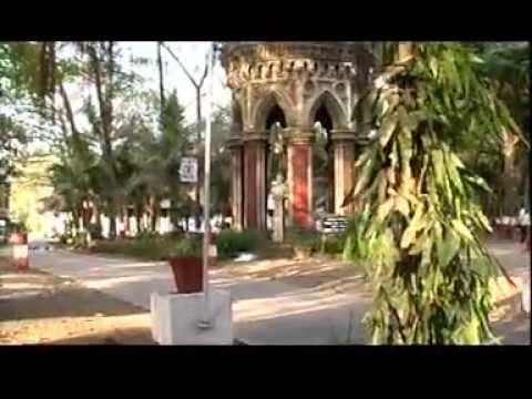 Bombay Veterinary College video cover1