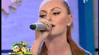 "Alexandra Stan - ""Thanks for leaving"""