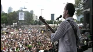 Live 8 Dave Matthews Band - American Baby