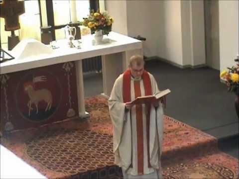 Beichte in der Evangelisch-Lutherischen Kirche