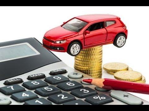 Заполнение налоговой декларации 3-НДФЛ, в случае если машина была в собственности менее 3 лет