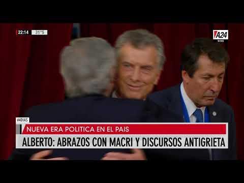 """El editorial de Luis Majul: """"¿Podrá? ¿Lo dejarán?"""""""