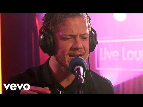 Imagine Dragons - Blank Space Taylor Swift cover in the Live Lounge