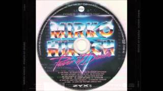 Mirko Hirsch - Power Of Desire (2015)