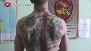 В Беларуси осудили бывшего боевика нацбатальона «Азов»