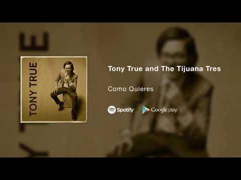 Como Quieres (Audio)