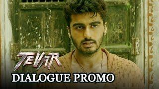 Dialogue Promo 2 - Tevar