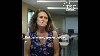Marta Huidobro. Consultora independiente y socia cofundadora de WA4STEAM.