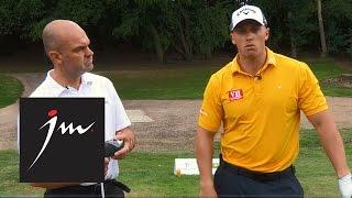 Miller and Cox: Long Drive Grip   Joe Miller
