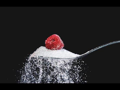 Krew z palca cukru w ciągu dnia
