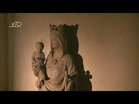 Vigiles de la fête de la Mère de Dieu et messe
