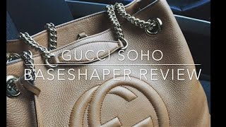 7fd578fd06a Gucci Soho Leather Shoulder Bag - ฟรีวิดีโอออนไลน์ - ดูทีวีออนไลน์ ...