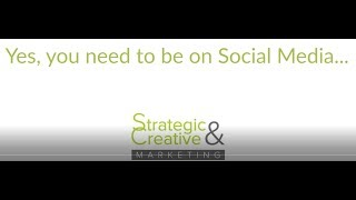 Strategic and Creative Marketing Inc. - Video - 2