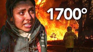 I Tried Fire Academy