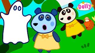 Dolly & Friends Funny Cartoon for kids Full Episodes #82 FULL HD