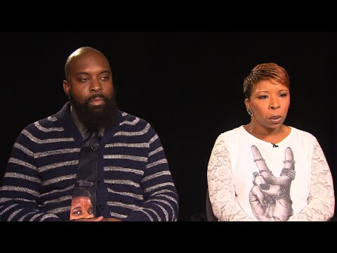(Full Interview) Michael Brown's parent speak out to...