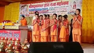 Matrashakti Seva Sansthan Devi hemlatashastriji Mathura Vrindavan(4)