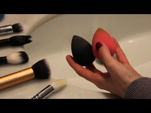 Haftalık Ve Anlık Fırça & Sünger Temizliği