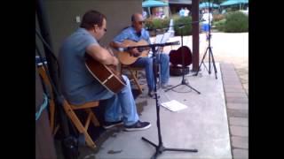 American Roots - Columbus Stockade Blues