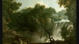 J.C. Bach - Il Tutore e Pupilla: Overture