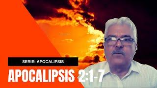 06 Apocalipsis (2:1-7)