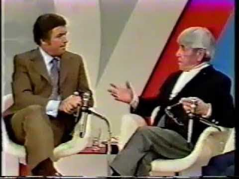 Moe Howard On The Mike Douglas Show 1973 Mp3