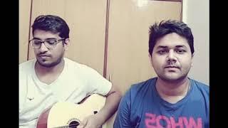 The Sweet Hello The Sad Goodbye cover| ft. Aman Kumar | trixii AL|