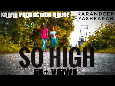 Uchiyaan Gallan (So High) Sidhu Moose Wala ft BYG BYRD | Karan