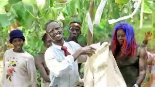 Komole - Shake Manala & Friends[Comedy African Wedding] song by Eddy Kenzo