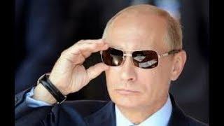 "BREAKING: ""Putin Becoming Dangerous To The World"""