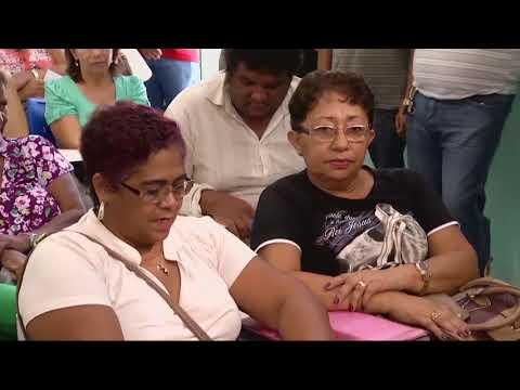 TRANSPOSIÇÃO: Associação tem outro entendimento sobre os vetos de Teme - Gente de Opinião
