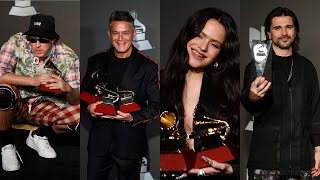 Latin GRAMMYs 2019: The Most Memorable Moments!
