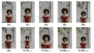 The BEST Lenses For Portraits