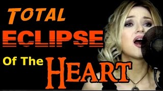 Total Eclipse of the Heart - Cover - Alyona Yarushina - Ken Tamplin Vocal Academy