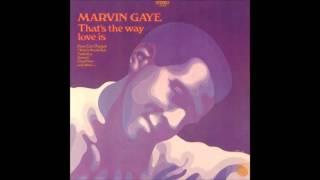 Marvin Gaye cloud nine