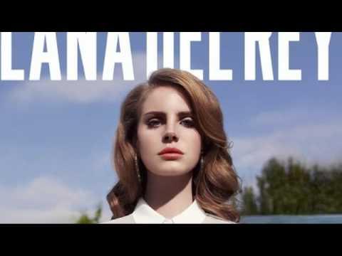 Lana Del Rey - Radio (audio)