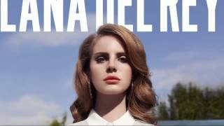 "Video thumbnail of ""Lana Del Rey - Radio (audio)"""