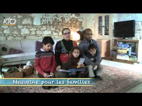 Du bonheur dans les familles ! - 1
