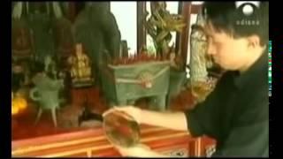 Antiguas invenciones Chinas (documental completo)