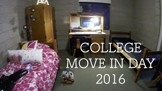 COLLEGE MOVE IN DAY 2016  Soka University of America
