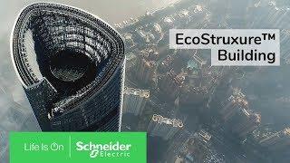 EcoStruxure™ Building Launch Video
