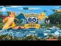 Eine brutale Zusammenfassung des sehr schlechten Pokemon GO Fests