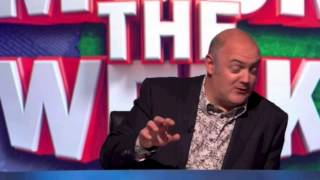Save The Badger Badger Badger Mock The Week BBC2 5 Sept 2013