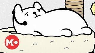 Cat Agent - Red Carpet Purrmiere (S2 E1)
