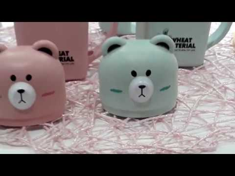 Gifts and Premiums at the Global Sources Lifestyle April 2019 Show