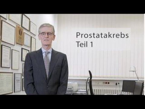Wie man Prostatitis Home-Video-Umgebung behandeln