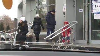 Социальный эксперимент: насколько легко украсть ребёнка в городе