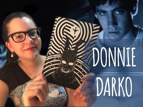 DONNIE DARKO, de Richard Kelly + SORTEIO | BOOK ADDICT